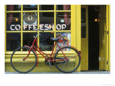 471179~Coffee-Shop-Amsterdam-Netherlands-Posters