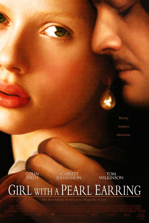 pearl_earring-poster
