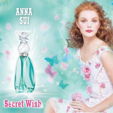 AnnaiSui-SecretWish-Ad