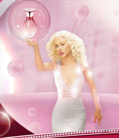 christina-aguilera-inspire-perfume-ad