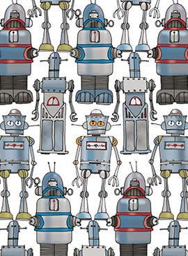 paper-source-robot-gift-wrap