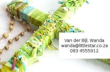 Van der Bijl, Wanda